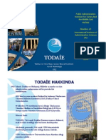 Todaie Katalog Tr