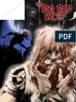 The Big Bad Wolf issue 2