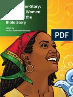 biblical gender justice study