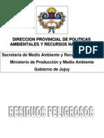 RESIDUOS PELIGROSOS Nº2