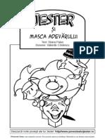 Jester si Masca Adevarului