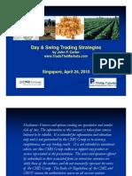 Day & Swing Trading Strategies