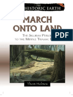 54717323 the Prehistoric Earth March Onto Land