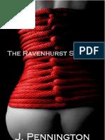 The Ravenhurst Society - Red Book (Sample Chapter)