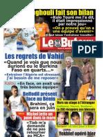 LE BUTEUR PDF du 31/01/2013