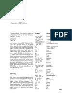 IC Prefixes