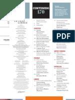 La democracia traicionada| Índice Letras Libres. No. 170, febrero 2013