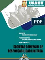 Sociedad Comercial de Responsabilidad Lmitada (9 a)