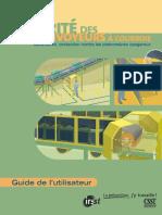 Sécurité sur les convoyeurs à courroie.pdf