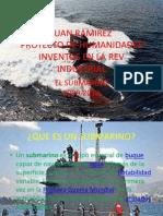 Submarino Juan Ramirewz