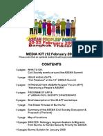 APF Media Kit