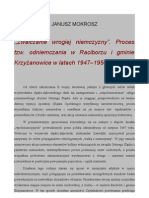 janusz mokrosz odniemczanie raciborszczyzny.pdf