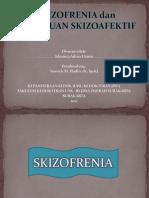 SKIZOFRENIA & GGN SKIZOAFEKTIF