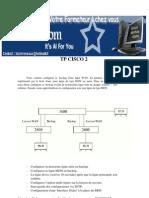 Exercices Et CISCO Sur RNIS