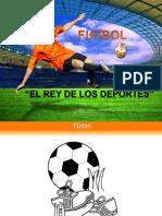 futbol-100608131325-phpapp02.ppt