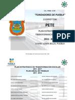 Ejemplo Del Pete