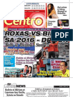 PSSST CENTRO JAN 31 2013 Issue