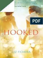 Hooked by Liz Fichera - Chapter Sampler