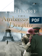 The Ambassador's Daughter by Pam Jenoff - Chapter Sampler