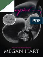 Tempted by Megan Hart - Chapter Sampler