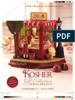 Kosher Gift Collection 2013