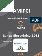 2011 Banca Electronica