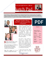 LAD Sketch Pad - Feb 2009