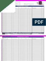 3.5 D&D Spell Workbook