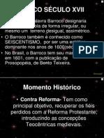 Literatura - BARROCO.ppt