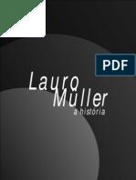 Lauro Müller a História