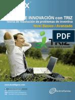 Curso Innovación TRIZ BasicoAvanzado