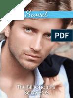 Mills & Boon Sweet Chapter Sampler