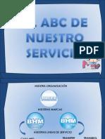 Trans Per ABC