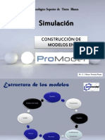 Manual Promodel Liliana