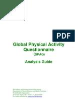 GPAQ Analysis Guide