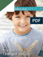 Mills & Boon Medical Chapter Sampler