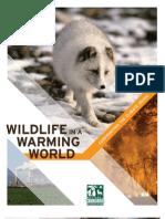 Wildlife in a Warming World