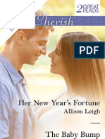 Mills & Boon Cherish Chapter Sampler