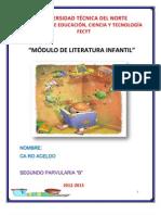 Literatura Modulo Completo Utn