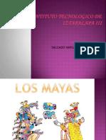 CIUDADES MAYASSS