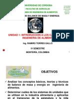 Unidad 1-Introduccion a Los Calculos en Ingenieria de Alimentos 2006
