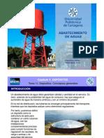 Tema 11 Depositos Conceptos Generales
