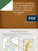 Exposicion Geologia i