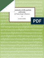 Grammatica arbëreshe
