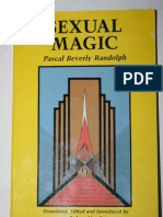 Sexual Magic (P.B. Randolph)