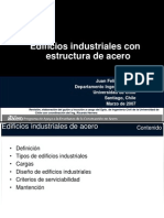 19 Edificios Industriales