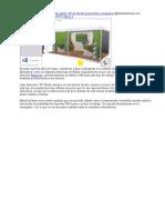 BabyCad - Herramienta web de dise¤o 3D de stands para ferias y congresos @wwwhatsnew.com