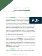 Nelson Méndez y Alfredo Vallota - Utopía colectiva y autonomía individual. La perspectiva anarquista de la autogestión.pdf