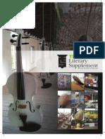 TES Literary Supplement Vol 01 Issue 01 Dec 2012