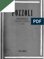 POZZOLI CANTATI & PARLATI